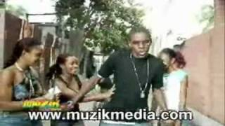 Watch Vybz Kartel So Me A Say video