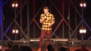 Quatsch Comedy Talentschmiede | Nikorrekt | Stand Up Comedy