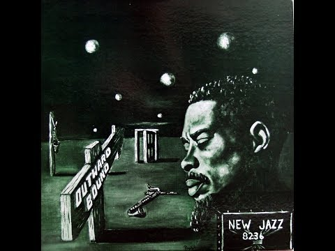 Outward Bound / Eric Dolphy