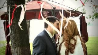 Свадьба Павла и Ирины.Видеосъемка full hd
