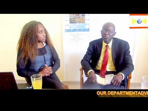 The Meteorological Service Department and what it does for farmers and the community