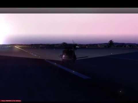 Area51 UH 60X Stealth Hawk