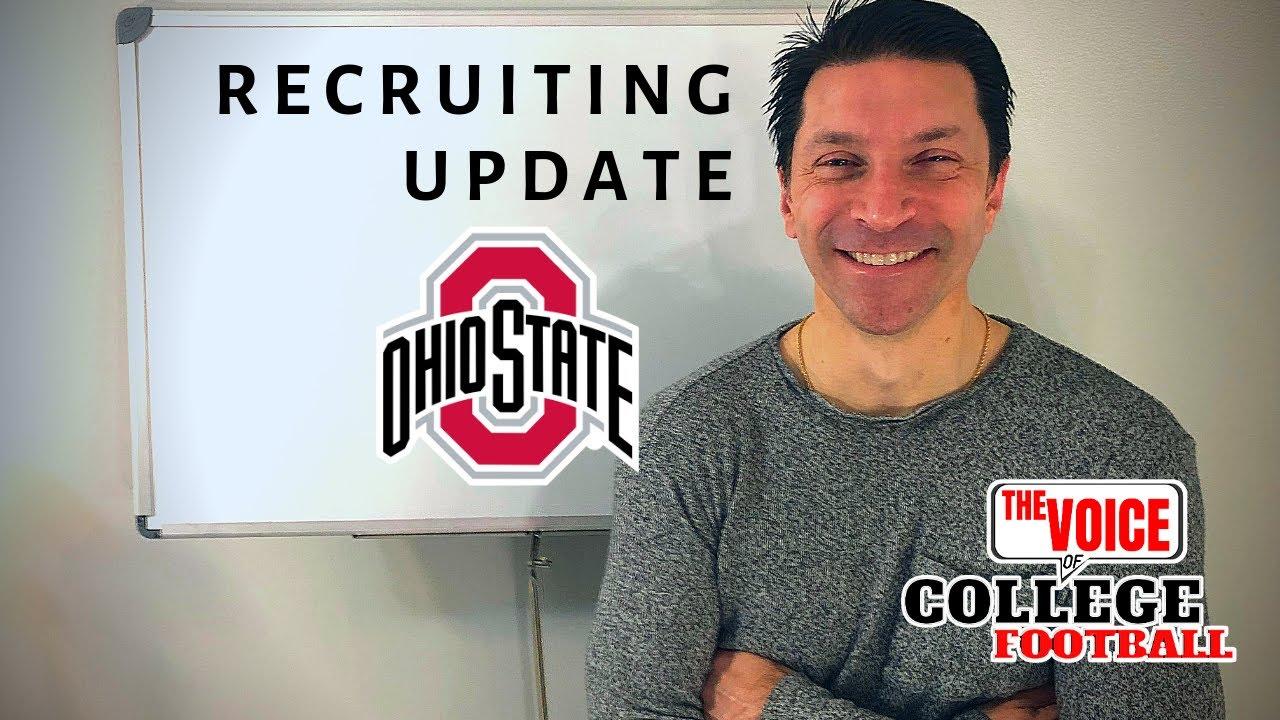 Ohio State Buckeyes Commits Cody Simon, Darrion Henry ...