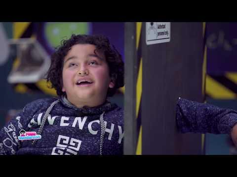 👿👿👿 مفاجاة غير متوقعة من شيماء سيف لطفل