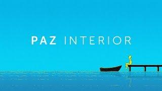 Cómo lograr la PAZ INTERIOR - Jorge Benito