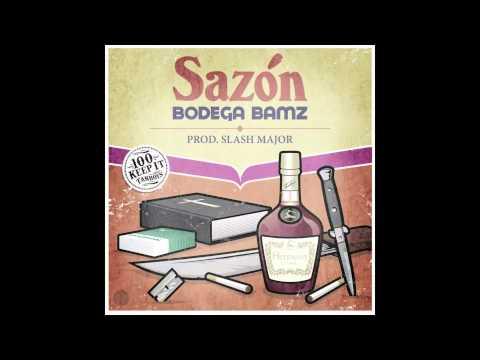 Sazon  (AUDIO)