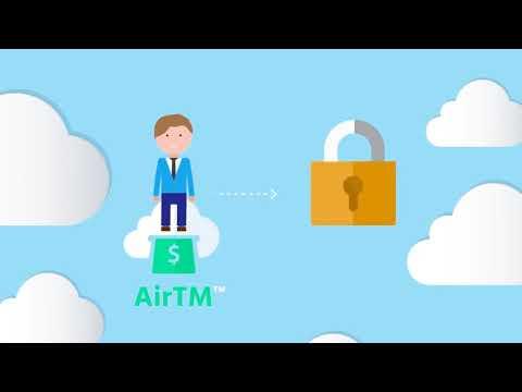 ¿Cómo Funciona AirTM?
