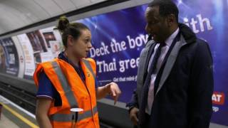 The Tube: Going Underground Season 1 Episode 4 2016 HD