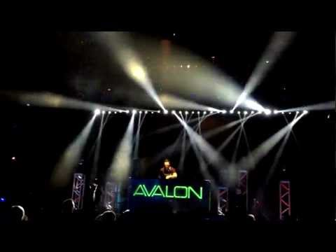AFTER HOURS - AVALON - Hollywood