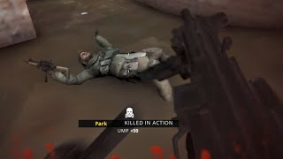 Soldiers 6: World War Z · Game · Gameplay