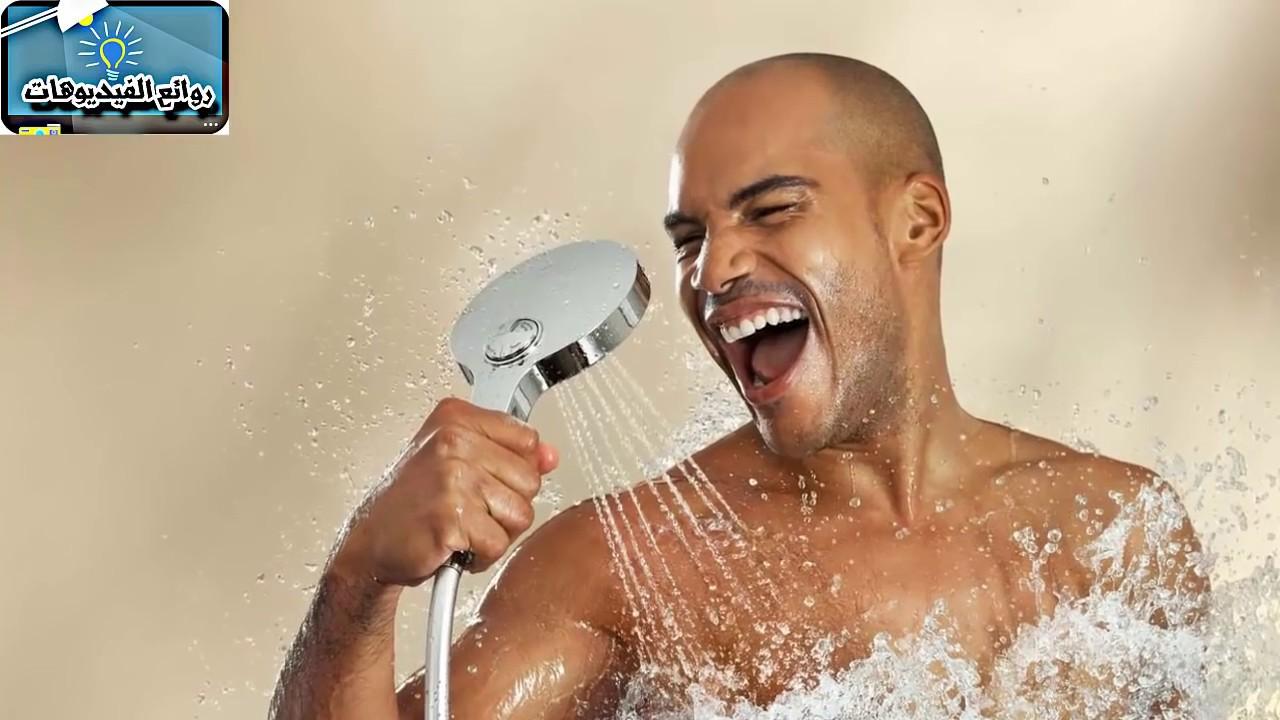 هل تعلم ماذا يحدث لجسمك عند عدم الاستحمام لمدة يومين فقط Youtube