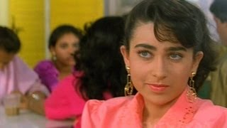 Dulaara - Part 5 Of 17 - Govinda - Karisma Kapoor - Best Bollywood Comedies