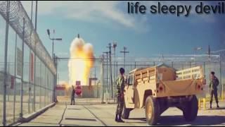 Терминатор Генезис Ядерный Взрыв