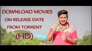 How To Download HD Movies  From Torrent (Mobile/Computer)