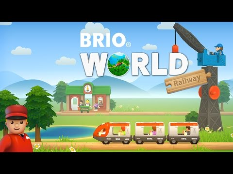brio-world---railway-(filimundus-ab)---best-app-for-kids