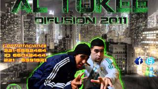 Grupo Al Tokee - Junado YouTube Videos