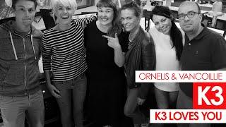 k3 k3 loves you live bij q