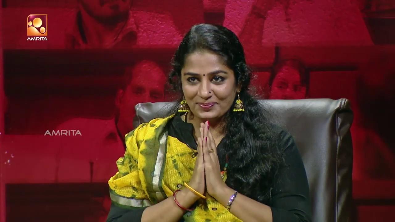 Download Kathayalithu Jeevitham |JAYAPRASAD  |Episode # 01| Amrita TV