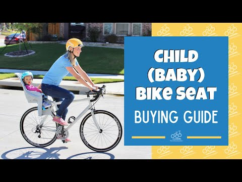 The 8 Best Child Bike Seats of 2020