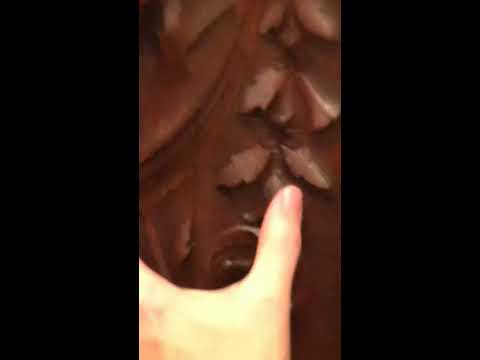 How to Tell if Furniture is Antique? Wood Separation