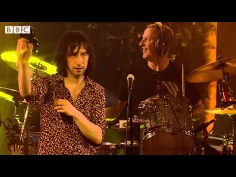 Primal Scream - Loaded (6 Music Festival 2016)