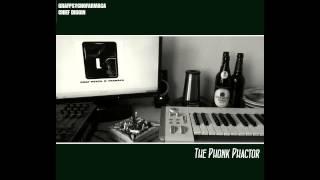 GrafPsychofarmaca & Chief Diggin - The Phonk Phactor (FREE DOWNLOAD HIPHOP INSTRUMENTAL MIXTAPE!!)