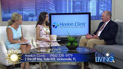 Dr. Heekin on First Coast Living