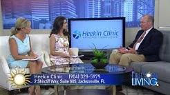 Dr. Heekin on First Coast Living