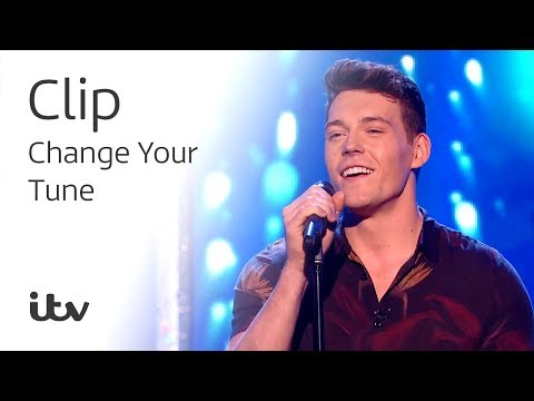 Change Your Tune | ITV