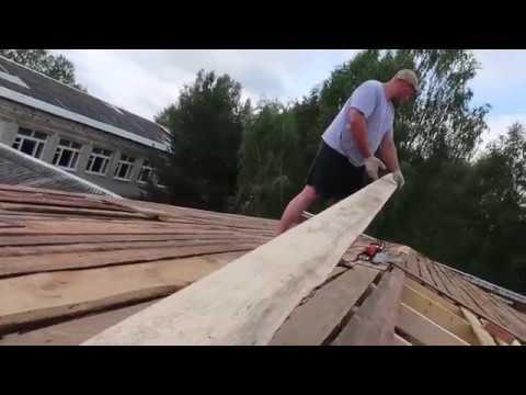 Крыша 8 метров своими руками фото 722