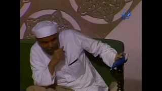 الشيخ الشعراوى - لنا الظاهر وعلى الله لسرائر