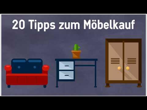20 Nützliche Tipps Zum Möbelkauf Online Und Im Handel