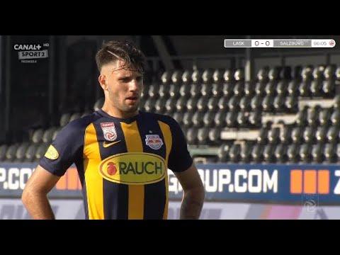 Szoboszlai Dominik Gól és gólpasszt adott a LASK elleni idényzárón thumbnail