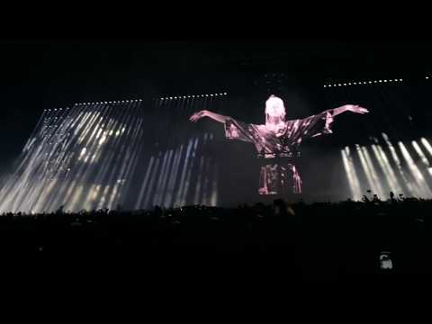 Swedish House Mafia - Don't You Worry Child & Sun is Shining Live at Foro Sol, Mexico 2019