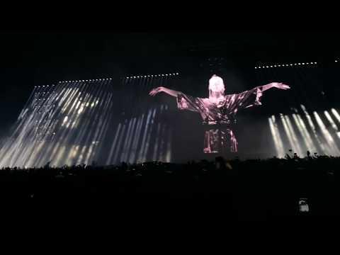 Swedish House Mafia - Don't You Worrt Child & Sun is Shining Live at Foro Sol, Mexico (18.05.19)