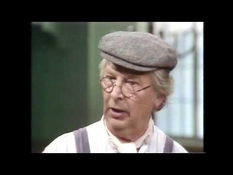 Grandad - Clive Dunn - BBC1, 18.1.84