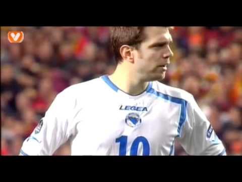 Download Portugal Vs Bosnia Herzegovina 6-2 - Full Match Highlights & All Goals - Euro 2012 Playoffs