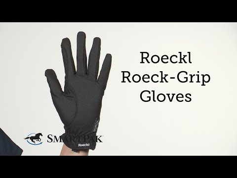 Roeckl Roeck-Grip Gloves Review