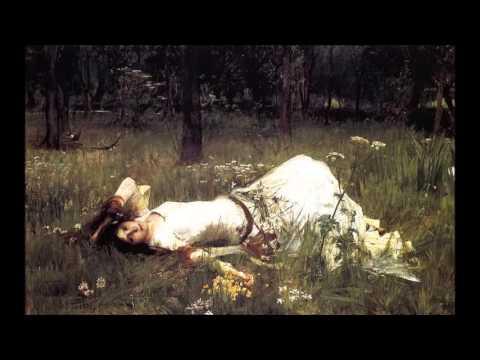Maria Theresia von Paradis - Sicillienne (Cello & Piano)