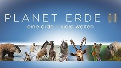 PLANET ERDE II - Trailer [HD] Deutsch / German