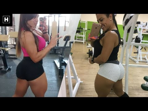 Bodybuilders vs Skinny Guys... Can Bodybuilders Fight? from YouTube · Duration:  5 minutes 14 seconds