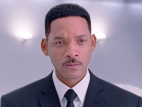 Men In Black 3 Trailer Starring Will Smith Official 2012 [HD]