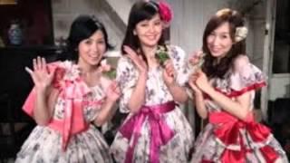 南野陽子/森口博子/西村知美(Blooming Girls)振付・衣装も三人それぞれ...