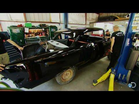 Gassed Up Nightmares | Misfit Garage