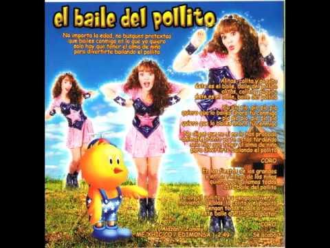 """Tatiana """"El Baile del Pollito"""""""