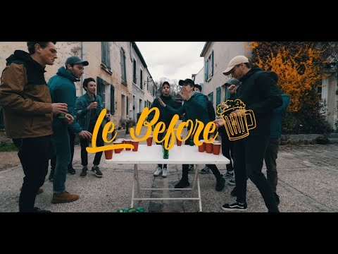 47Ter - Le Before (Clip officiel HD)