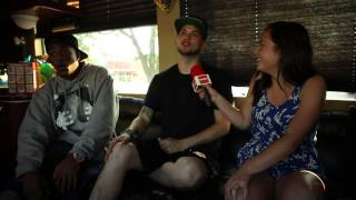 "MKTO talks Vine, ""Classic"" + their one drunk night on tour"