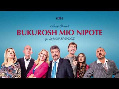 BUKUROSH MIO NIPOTE - Trailer