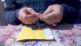 Очередная посылка из Китая или Как я диски считал