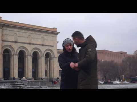 Наглая кража в  Ереване... Feat MAGASHOW новый Социальный эксперимент